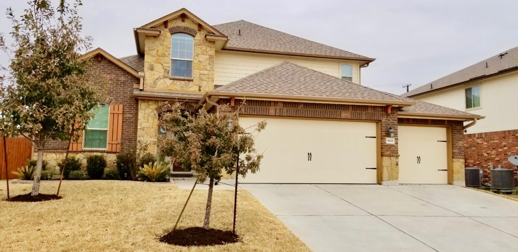 5501 Red Pine